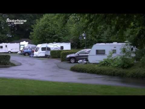 MHC-E29 CAMPSITE - Greater London, Abbey Wood Caravan Club Site