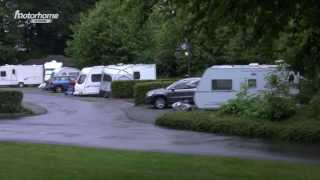 MHC-E29 CAMPSITE - Greater London, Abbey Wood Caravan Club Site