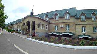 Свято-Успенский Николо-Васильевский монастырь (часть 2)