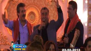 Grup KÖŞKERLER - 21.02.203 . Ferhat ile Güloşun Kınası - Gara Hüseyin Köşker... Resimi