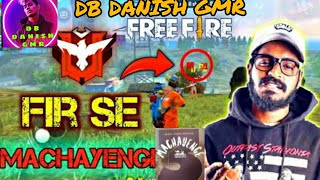 FREE FIRE 🔥EMIWAY - MACHYENGE 3 | SAAWLINA |(OFFICIAL MUSIC VEDIO#9 on trending for music#freefire🤡