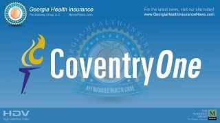 Georgia Health Insurance Coventry Health Care (cvty)