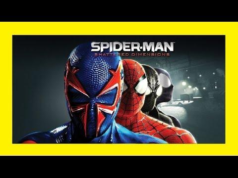 SpiderMan : Dimensions  Le Film Complet En Français FilmGame