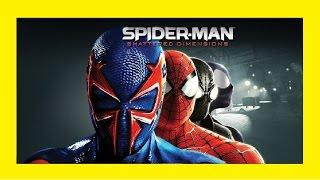 spider man dimensions le film complet en franais filmgame