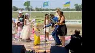 Фильм о проведение скачек на Кубок Губернатора Краснодарского края часть 4