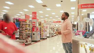 SHOP & PRANK with Swoope