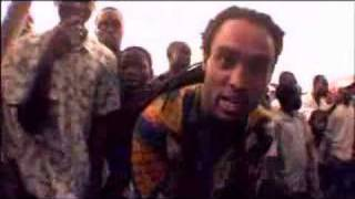 """Bantu - """"Lagos Jump"""""""