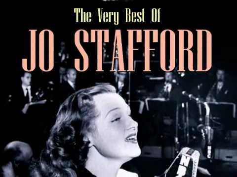 Jo Stafford :::: You Belong To Me.