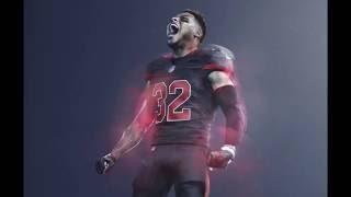 All 32 NFL team's Color Rush Uniforms