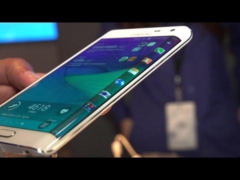 1ca8a0b060ca6 Samsung Galaxy Note Edge es como el Galaxy Note 4