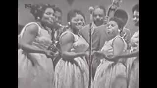 Ray Charles - My Baby (Newport Jazz Festival, Newport, RI - Jul 2, 1960)