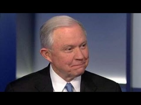 Sessions: Trump's principles on immigration have not changed