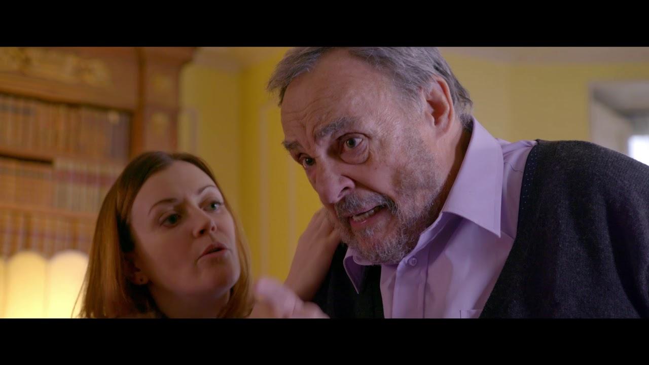 AUX (2017) | Theatrical Trailer
