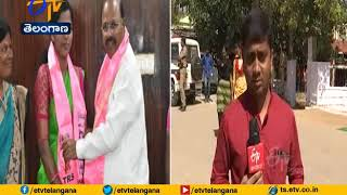 Clashes Between MP Komati Reddy Venkat Reddy & MLA Manchireddy Kishan Reddy