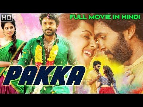 PAKKA (2018) | New Released Full Hindi Dubbed Movie | Vikram Prabhu,Nikki Galrani |South Movies 2018 Mp3
