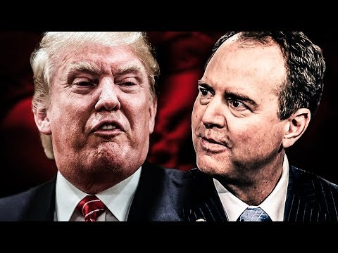 Trump Bullies Adam Schiff On Twitter As Nunes' Memo Flops