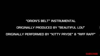 """""""Orion"""
