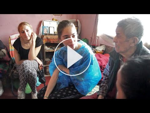 Rugby school teachers & students 3rd annual visit to Tibet Charity India