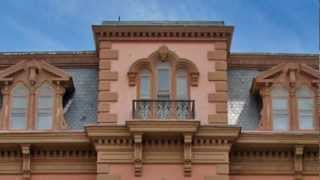 2 - Victorian Era - The Architecture Tour