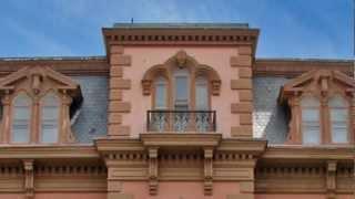 2 - Victorian Era - The Architecture Tour