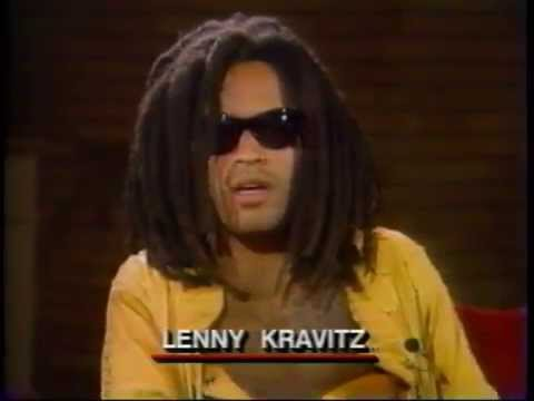 Lenny Kravitz, Crowded House, The Odds on GRT