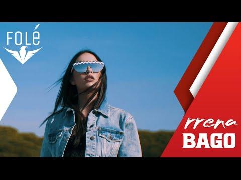 BAGO - Rrena (Video Official 4K)  | Prod. MB Music