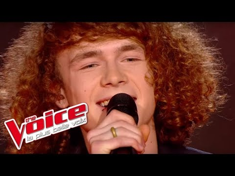 Robbie Williams – Feel | Pierre G. | The Voice France 2013 | Prime 2