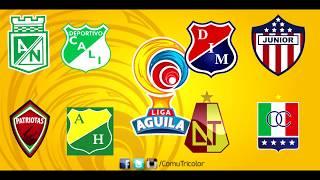 Predicción De Los Cuartos De Final - Liga Aguila 2018 1 (FPC Analista)
