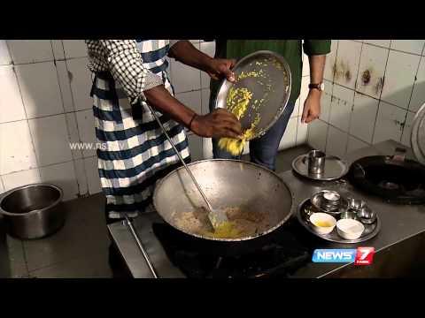 Special foods in Coimbatore | Suttralam Suvaikalam | News7 Tamil |