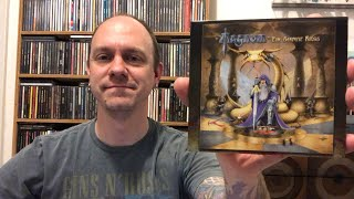 Magnum - The Serpent Rings - New Album Review & Unboxing