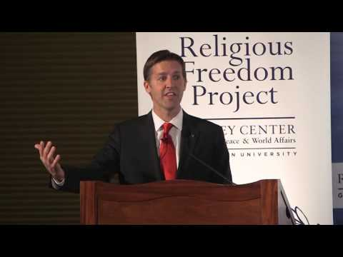 Ben Sasse: What Federalist 10 Teaches Us about Religious Liberty