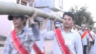 Lễ Cầu An Của Người Hoa Tại Đức Trọng - Lâm Đồng