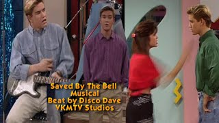 VKMTV - The Saved by The Bell (Zack and Kelly Hip-Hop Musical) - Did We Ever Have a Chance?