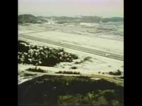 USAF in Vietnam 1: Vulnerable Air Bases & Racketeering
