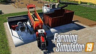 FARMING SIMULATOR 19 #18 - PIAZZIAMO IL COMPOSTER - NF MARSCH ITA