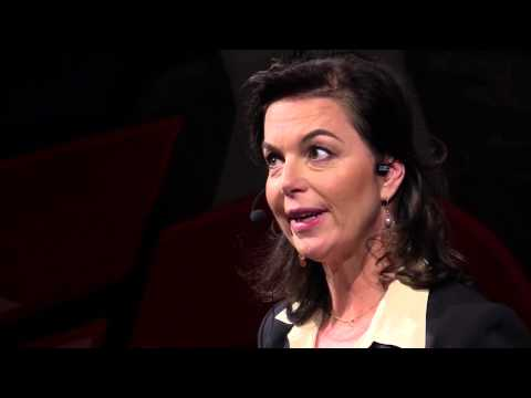 Once upon a time I was a war correspondent   Paule Robitaille   TEDxYouth@Montreal