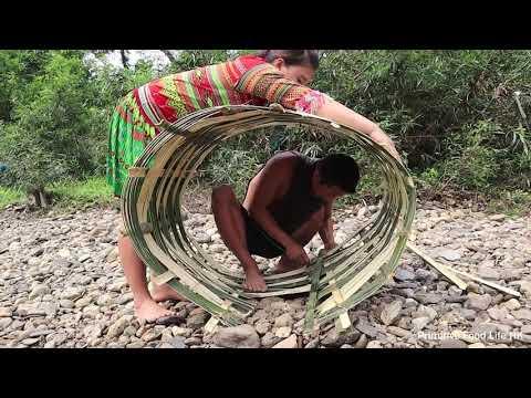 Top 10 videos: Find Fish Hardship Catch Fish Primitive
