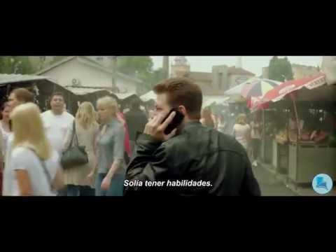 Trailer The November Man - Subt  Esp.