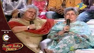 DID Little Masters June 04 '10 - Farah Khan Mother Special