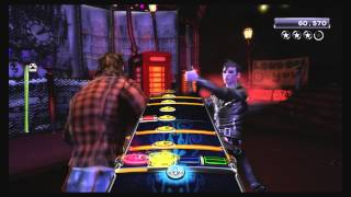 Fat Lip by Sum 41 Rock Band 3 Pro Drums Expert 5 Stars