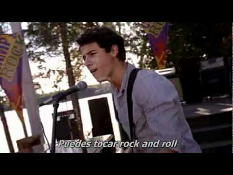 Camp Rock 2: The Final Jam - Heart and Soul (Official Full Movie Scene)