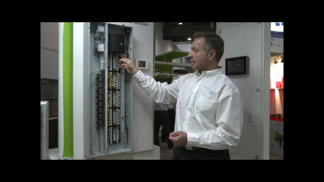 ge lightsweep lighting control system [ 1280 x 720 Pixel ]