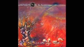 Sunrise Black - Charles Baudelaire