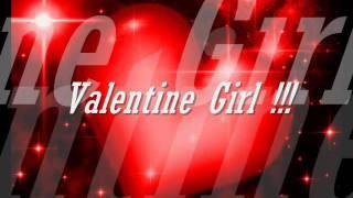 NKOTB  '' Valentine Girl ''