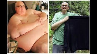 Самый толстый человек в мире: Пол Мейсон