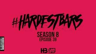 Cadet, Gfrsh, Potter Payper, Dutchavelli, Big Watch | Hardest Bars S8 EP 39 | Link Up TV