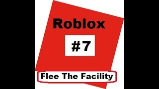 BETRAY AT THE PERFECT TIME. - Roblox #7(Flee The Facility)
