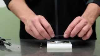 KeySmart - How its made,  award winning Swiss Army style keyring Thumbnail