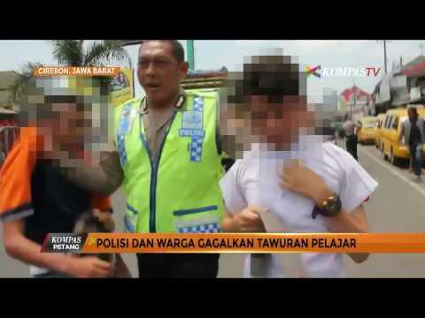 Tawuran, Tiga Pelajar Apes Ditangkap Polisi Mp3