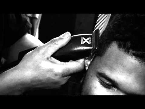Usher OMG Tour - 4-Dimensional Haircut